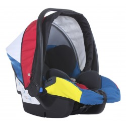 Car seat Nido Multi Gr.0