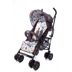 Passeggino Big grey