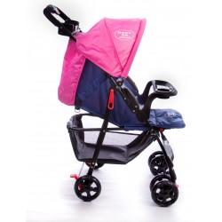 Passeggino Sprint Pink
