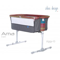 Culla AMA  - ZIGGY Gray