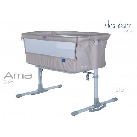 Cradle AMA - Jute