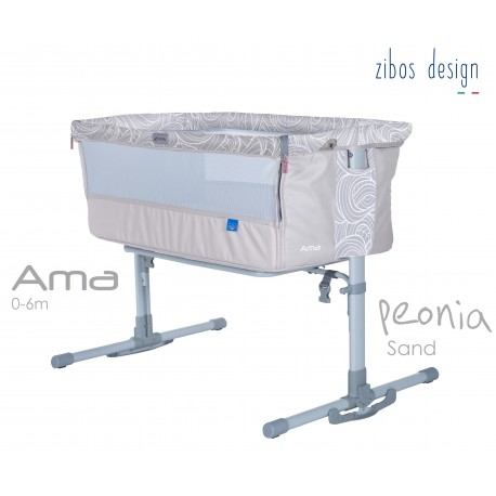Cradle AMA -PEONIA Sand
