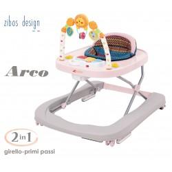 Girello Arco Zibos Candy
