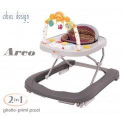 BABY WALKER ARCO Zibos. CIF