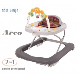 Girello Arco Zibos Cloud