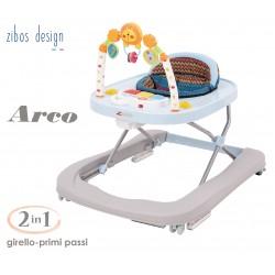 Girello Arco Zibos Aria