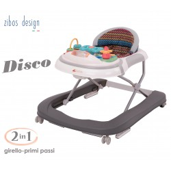Girello Disco Zibos Cloud