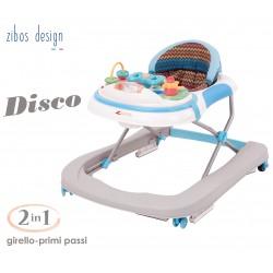 Girello Disco Zibos Aria