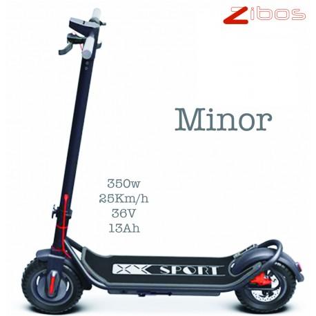 Minor monopattino elettrico 350W