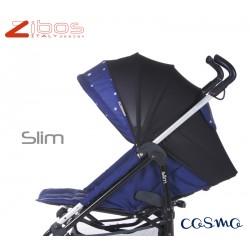 Passegggino SLIM Cosmo Blu